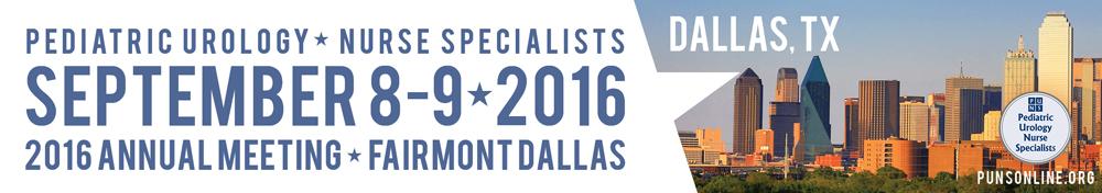 Pediatric Urology Nurses & Specialists