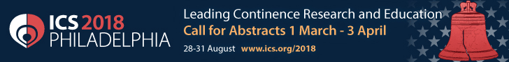 International Continence Society (ICS) Annual Meeting